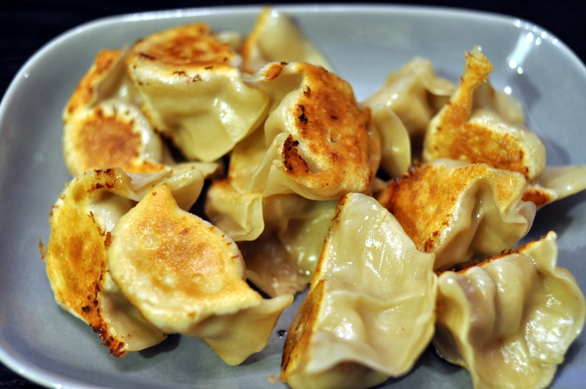 How To Cook Dumplings Two Ways Step By Step The