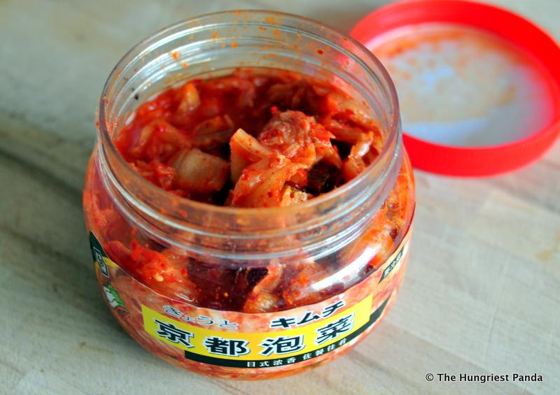 Kimchi Fried Rice3