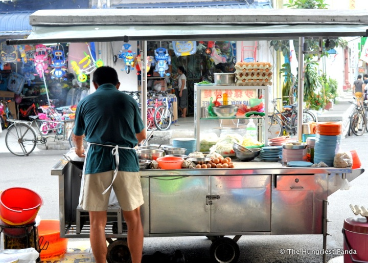 George Town - Char Koay Teow Mee3