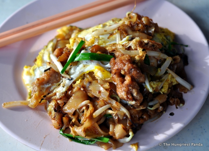 George Town - Char Koay Teow Mee4
