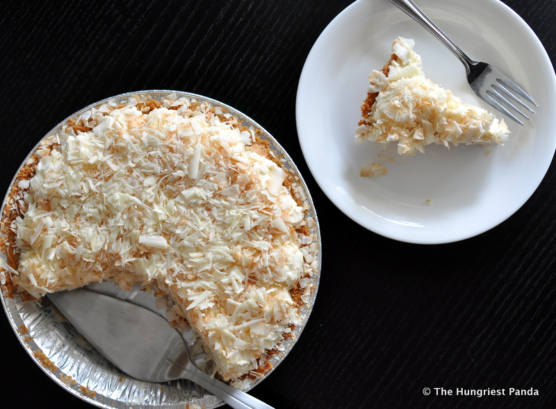 Triple Coconut Cream Pie2