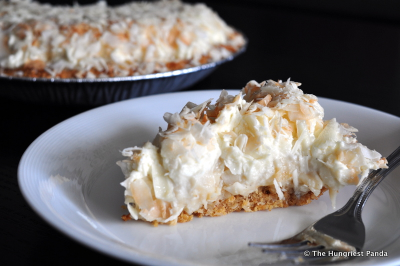 Triple Coconut Cream Pie3