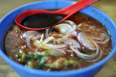 Penang Laksa - featured