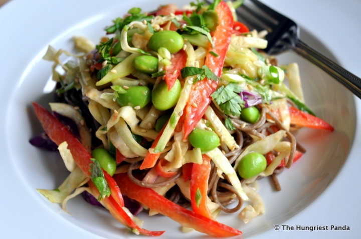 Soba Salad9