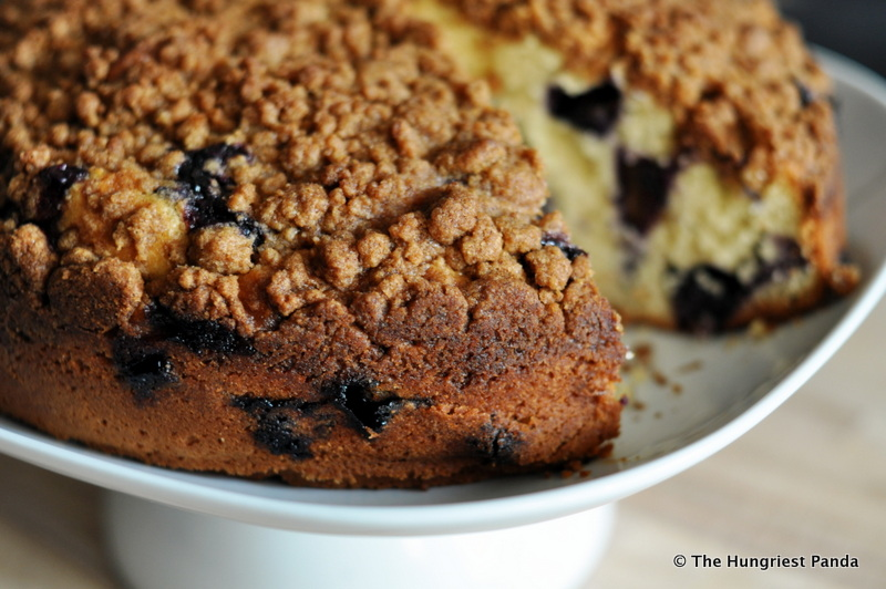 Blueberry Buckle Cake2