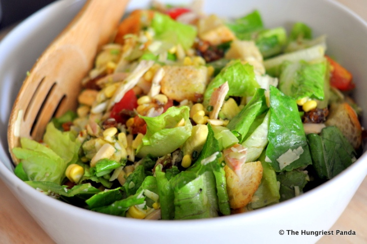 Macho Salad